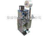 茶叶自动计量包装机