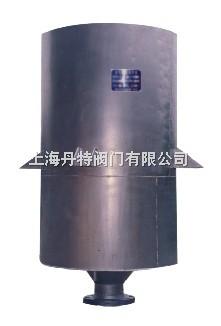 蒸汽排氣消聲器