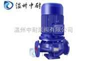 ISG型-ISG型立式单级管道离心泵