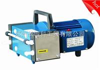 MP-201新研制微型隔膜真空泵