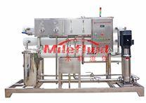 單級反滲透系統#制藥純水系統