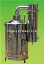 贵州-贵阳电蒸馏水机-全不锈钢外壳