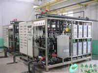 10m3/hEDI高纯水设备