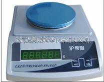 上?;υ撩鱏B20001电子秤.2000g/0.1g电子分析天平.120mm电子称.