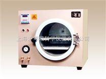实验厂ZK-82BB电热真空干燥箱.不锈网内胆真空干燥箱,沪粤明