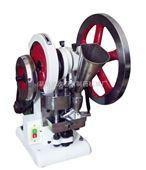 长沙宏卫——小型压片机
