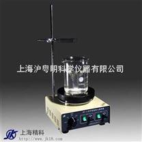 90-2恒温定时磁力搅拌器.上海精科磁力搅拌器