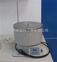 HWCL-5恒温集热式磁力搅拌器HWCL-5郑州千赢国际仪器