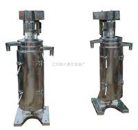 GF-105油水分離機產品概述