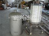 聚丙烯层叠式过滤器