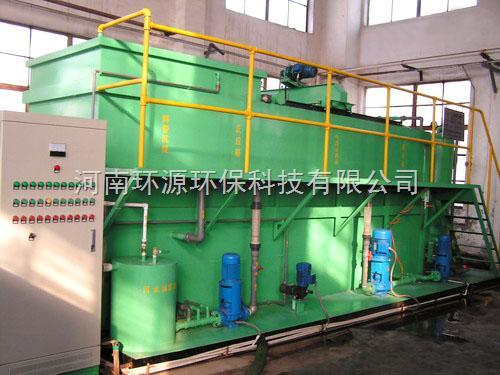 潍坊洗浴污水处理设备 深度处理 技术一流