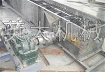 XGZ型鑄石刮板輸送機