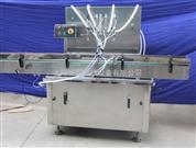 SGG直線式液體灌裝機