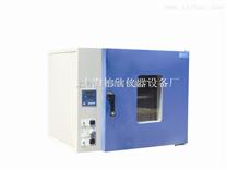 DHG-9203A臺式電熱恒溫鼓風干燥箱 數顯干燥箱 恒溫烘箱老化箱
