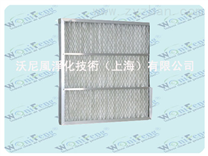 粗效空气过滤器,上海初效过滤袋