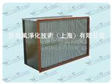 耐高温高效空气过滤器,上海耐高温300度高效过滤网