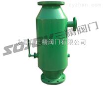 不銹鋼自動排污過濾器