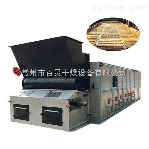JRML系列链条汽车燃煤热风炉-常州市百灵a链条广州炉排配改装图片