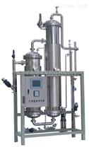 電加熱純蒸汽發生器技術特點