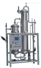 CZQ电加热纯蒸汽发生器技术特点