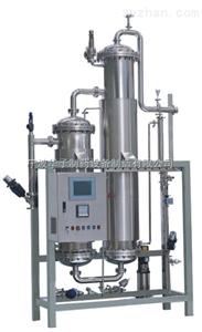 电加热纯蒸汽发生器技术特点