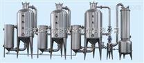 三效濃縮蒸發器設備特點