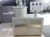 丰能干燥湿法制粒机技术方案