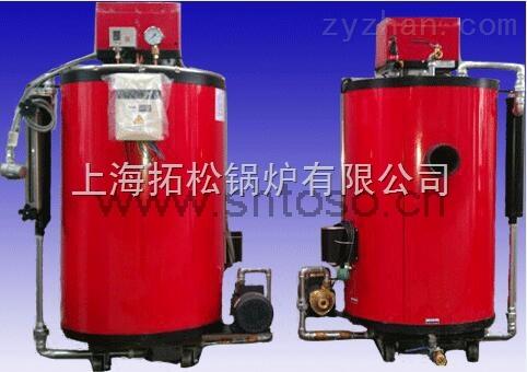 小型燃氣鍋爐參數