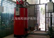 燃油/燃氣熱水鍋爐