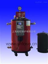 3w大卡燃油燃气热水锅炉