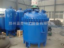 广东搪瓷电加热反应釜、不锈钢电加热反应釜