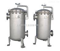 DL -2P2S,多袋式过滤器,耐酸,耐碱,污水处理