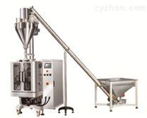 淄博全自动粉末(粉剂)包装机,5kg面粉淀粉全自动包装机,,济南冠邦现货出售