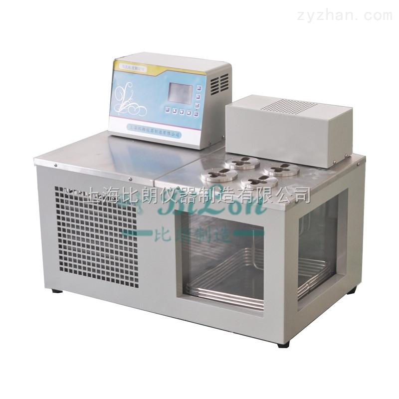 低温运动粘度测定仪/运动粘度测定器