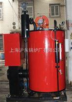 燃油蒸汽锅炉1吨