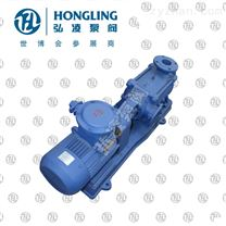 供应50D8*2多级泵,D型卧式多级离心泵,低噪音多级泵,卧式多级泵