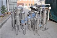 6-10T吨单袋式过滤器
