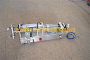 SBGZ半自動液體灌裝機