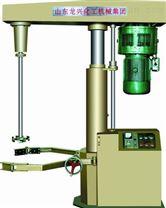 山東龍興攪拌機——液壓升降高速攪拌機