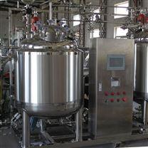 供應全自動配液系統