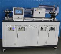 BTF-1200C-AS 智能型1200℃滑轨炉