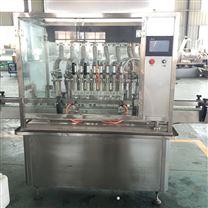 NFJ-260牛肉酱灌装生产线