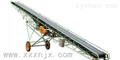 VB系列可移动皮带输送机