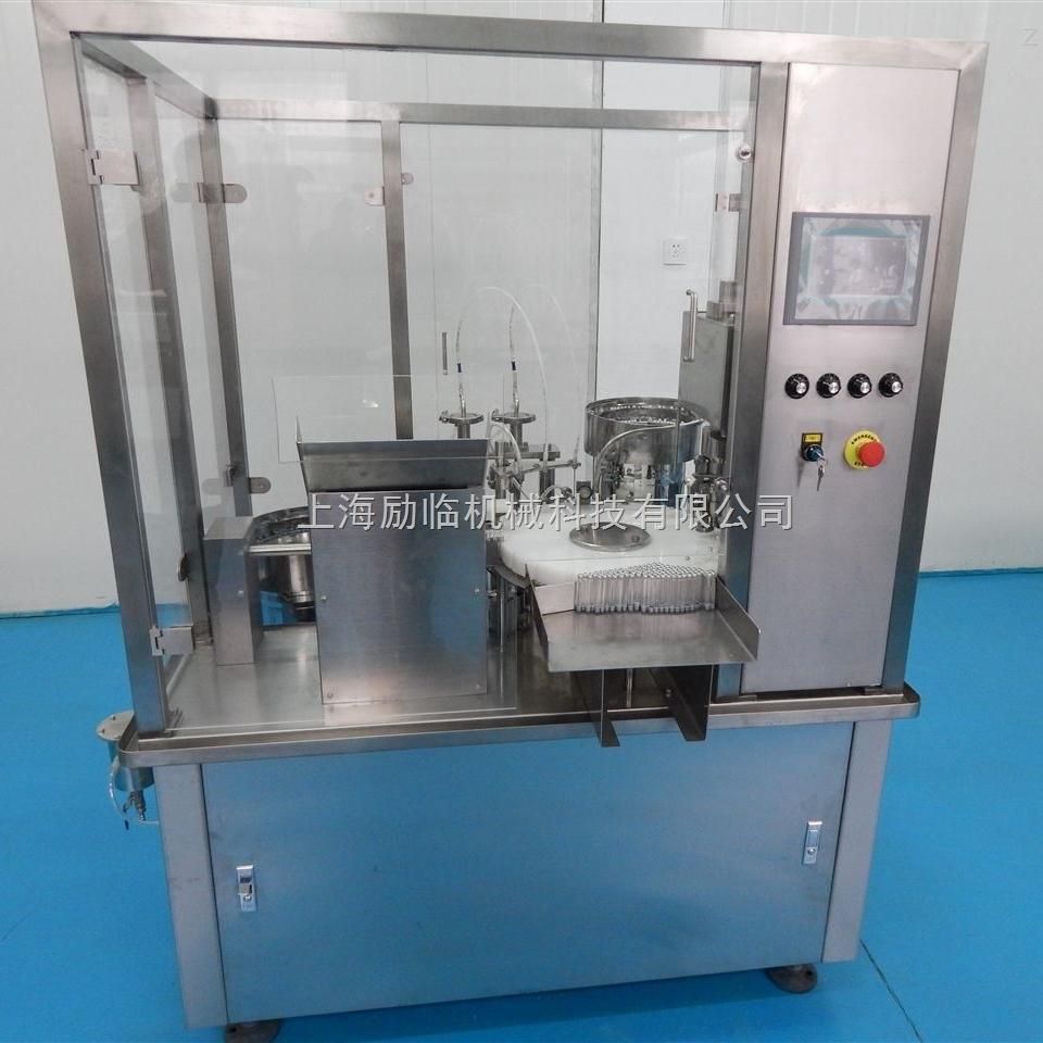 高精度胰岛素灌装机