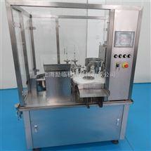 GMP型不锈钢胰岛素灌装机