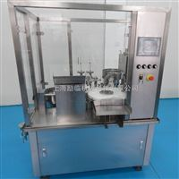 PLC控制式胰岛素灌装机