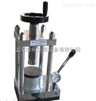 DY-60电动粉末压片机