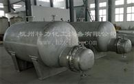 U型管式再沸器