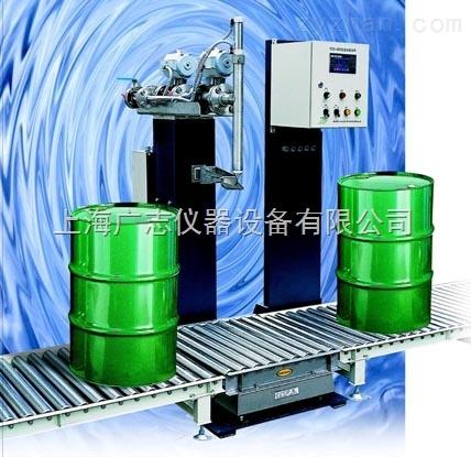 自动灌装机-医药化工灌装机