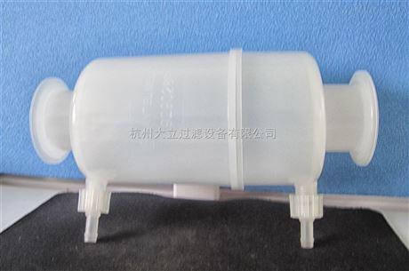 DL761除菌级囊式滤芯